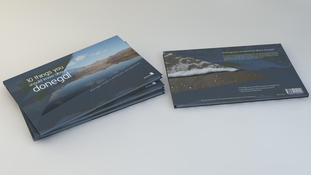 غلاف كتاب او مجلة