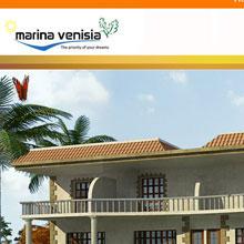 موقع القرية السياحية مارينا فينيسيا